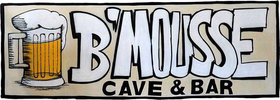 BMOUSSE CAVE & BAR